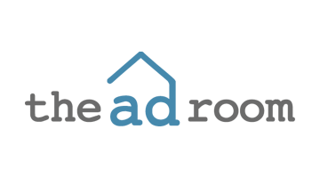 Logo for Theadroom.com