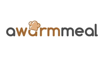 Logo for Awarmmeal.com