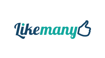 Logo for Likemany.com