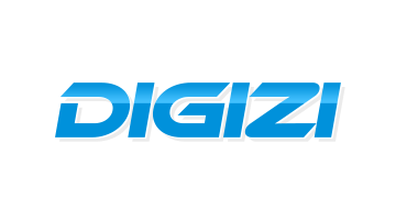 Logo for Digizi.com