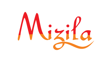 Logo for Mizila.com