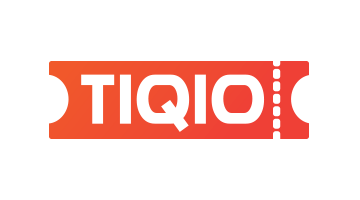 Logo for Tiqio.com