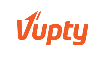 Logo for Vupty.com