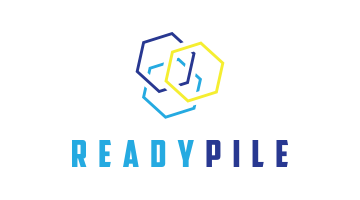 Logo for Readypile.com