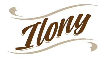 Logo for Ilony.com