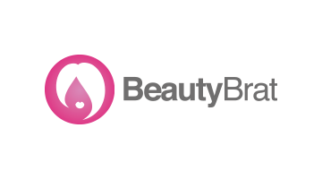 Logo for Beautybrat.com