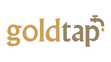 Logo for Goldtap.com