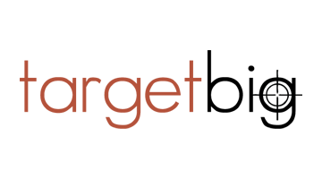 Logo for Targetbig.com