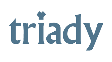 Logo for Triady.com