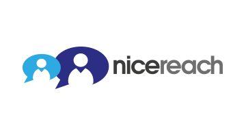 Logo for Nicereach.com