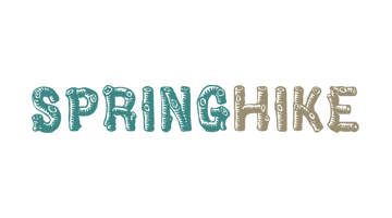 Logo for Springhike.com