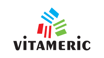 Logo for Vitameric.com