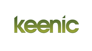 Logo for Keenic.com