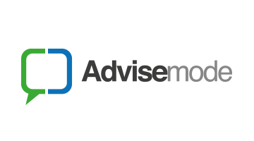 Logo for Advisemode.com