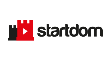 Logo for Startdom.com