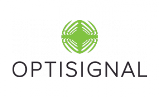 Logo for Optisignal.com