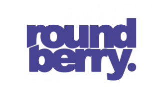 Logo for Roundberry.com