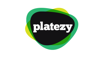 Logo for Platezy.com
