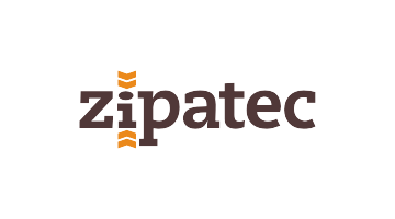Logo for Zipatec.com