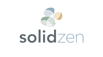 Logo for Solidzen.com