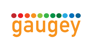 Logo for Gaugey.com