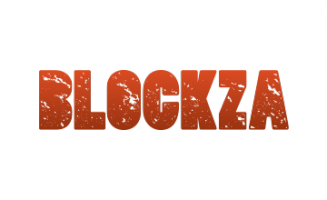 Logo for Blockza.com