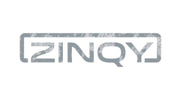 Logo for Zinqy.com