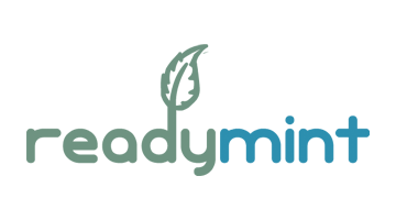 Logo for Readymint.com