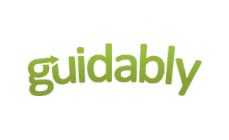 Logo for Guidably.com