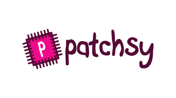 Logo for Patchsy.com