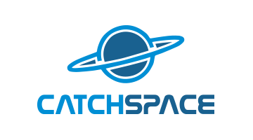 Logo for Catchspace.com