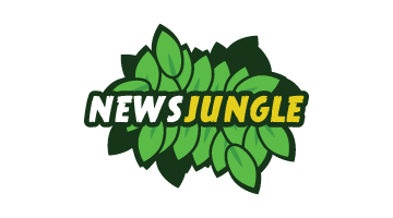 Logo for Newsjungle.com