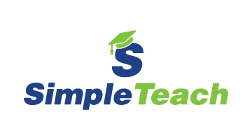 Logo for Simpleteach.com