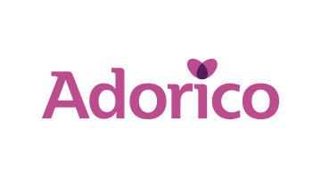Logo for Adorico.com