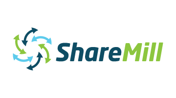 Logo for Sharemill.com