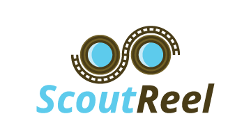 Logo for Scoutreel.com