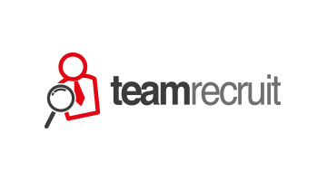 Logo for Teamrecruit.com