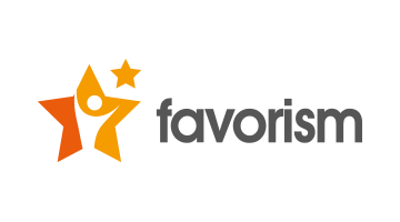 Logo for Favorism.com