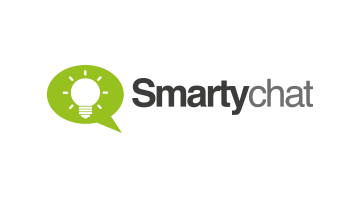 Logo for Smartychat.com