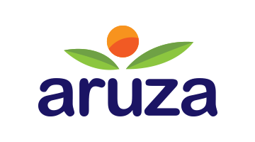 Logo for Aruza.com