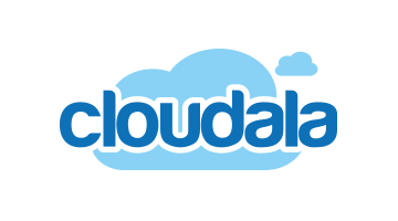 Logo for Cloudala.com