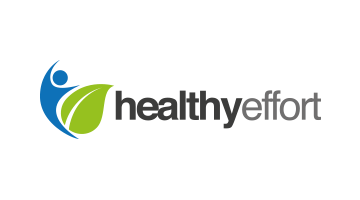 Logo for Healthyeffort.com