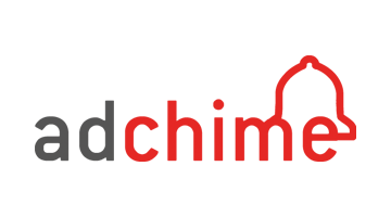 Logo for Adchime.com