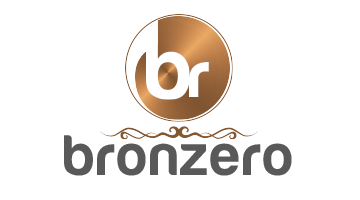 Logo for Bronzero.com