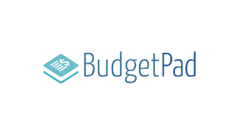 Logo for Budgetpad.com