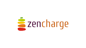 Logo for Zencharge.com