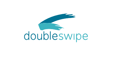 Logo for Doubleswipe.com