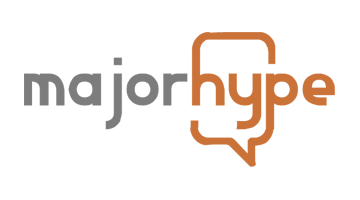 Logo for Majorhype.com