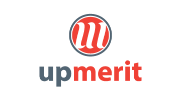 Logo for Upmerit.com