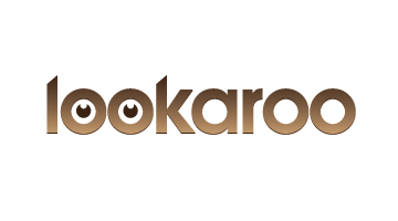 Logo for Lookaroo.com